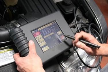 Engine Diagnostics in Valencia CA